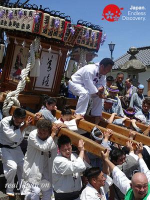 善光寺表参道夏祭り 2018年7月1日 ZKJ18_002
