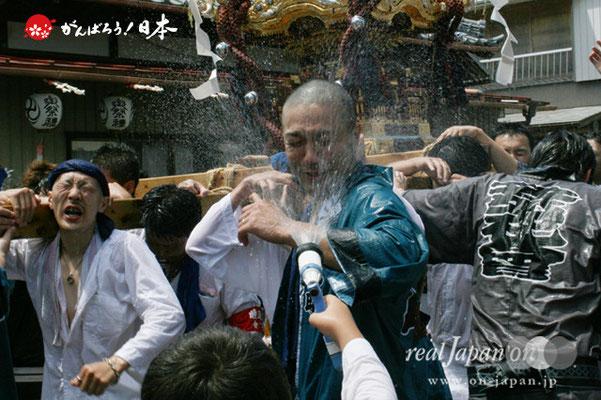 〈八重垣神社祇園祭〉@2011.08.05(Day2)