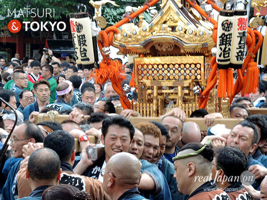 〈神田祭 2017.5.14〉鍛冶町一丁目町会 ©real Japan'on -knd17-031
