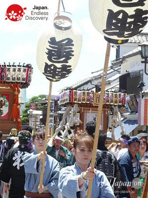 善光寺表参道夏祭り 2018年7月1日 ZKJ18_008