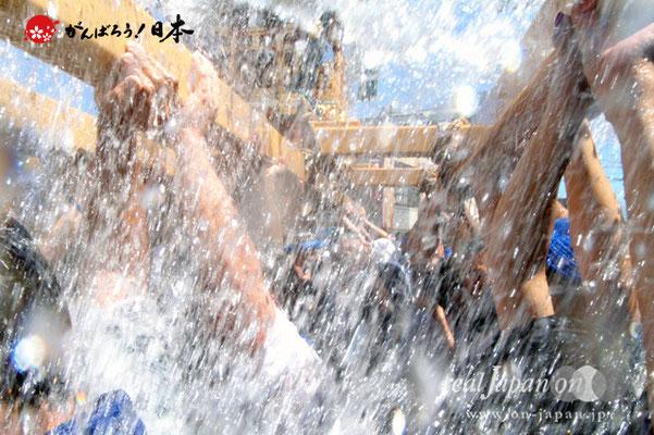 〈八重垣神社祇園祭〉@2010.08.05(Day2)