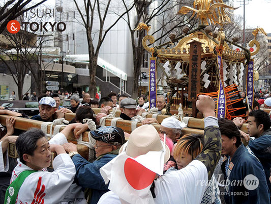 〈建国祭 2018.2.11〉居木神社 ©real Japan'on : kks18-012