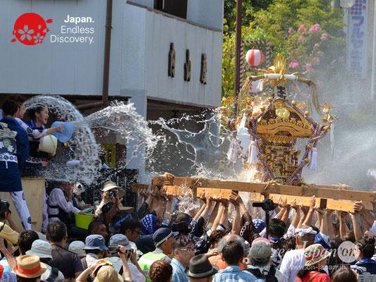〈八重垣神社祇園祭〉神輿連合渡御:東本町区 @2018.08.05 YEGK18_027