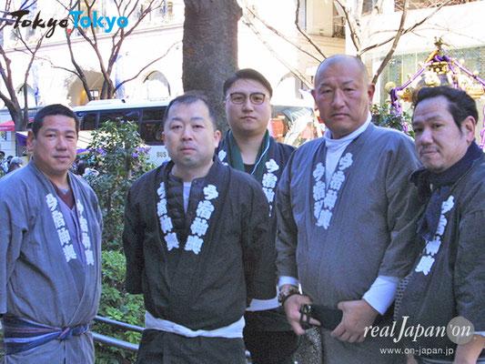 今宿神輿保存会さん:祭は、人の輪が広がるのは魅力ですね。お薦めの祭は7月第三の筑波小田祇園祭。15mもの獅子は一見の価値あり。それと8月の「まつりつくば」日本最大級の万灯神輿!