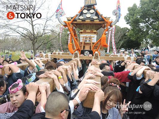 〈第8回 復興祭〉2018.03.18 ©real Japan'on[fks08-003]
