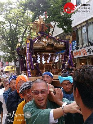 2018 第13回みこしコラボレーションinイセザキ「横濱 祭友會」_YH18_014
