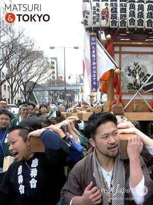 〈建国祭 2018.2.11〉 萬歳會 3 (國睦) ©real Japan'on : kks18-009
