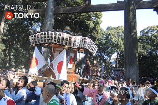 〈2016年 建国祭〉2016.2.11 ©real Japan'on!:kks16-018