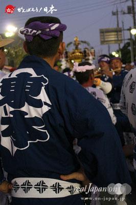 〈八重垣神社祇園祭〉@2011.08.04(Day1)