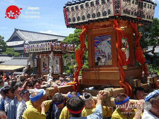 善光寺表参道夏祭り 2018年7月1日 ZKJ18_005