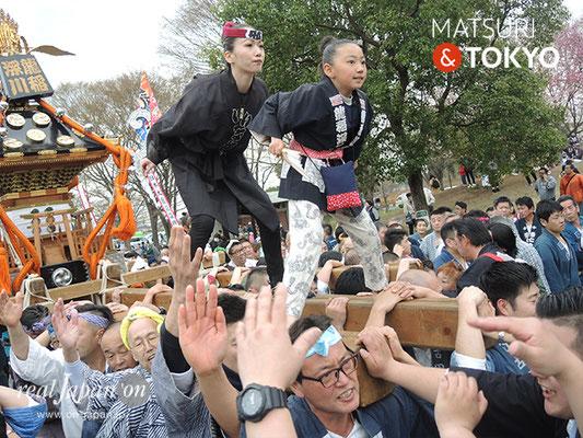 〈第8回 復興祭〉2018.03.18 ©real Japan'on[fks08-008]