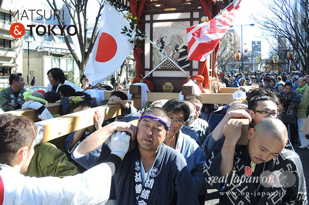 〈2016年 建国祭〉2016.2.11 ©real Japan'on!:kks16-005