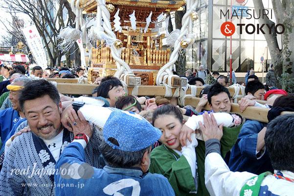 〈2016年 建国祭〉2016.2.11 ©real Japan'on!:kks16-007