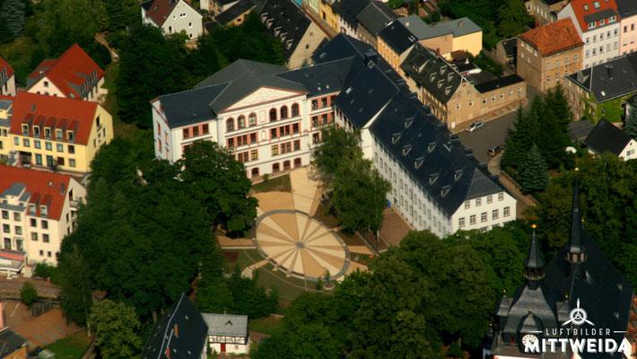 Pestalotzi Schule