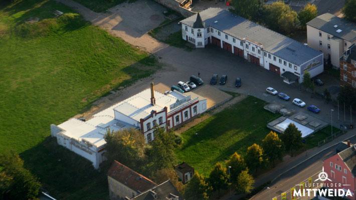 ehem. Brauerei auf dem Gelände des jetzigen ZMS