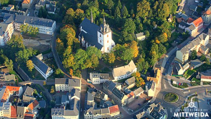 evanglische Stadtkirche