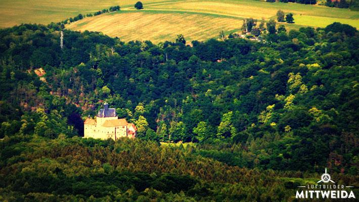 Burg Kriebstein