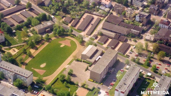 Bernhardt-Schmidt-Schule