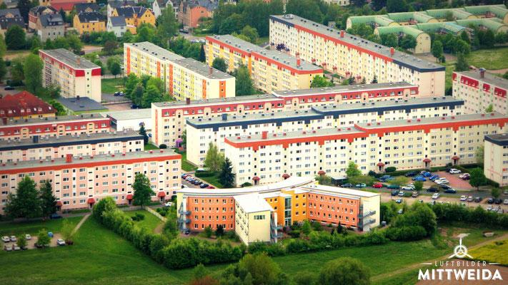 Neubaugebiet