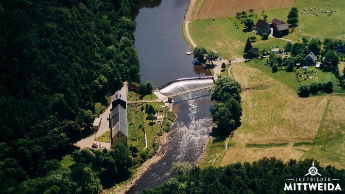 Hängebrücke Kokisch