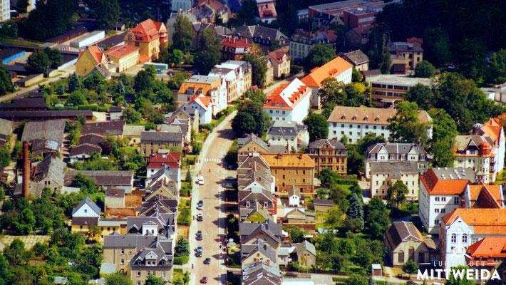 Leisniger Straße