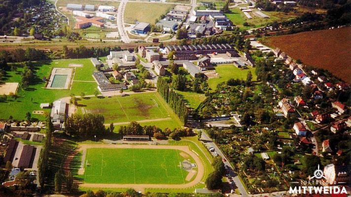 Stadion am Schwanenteich