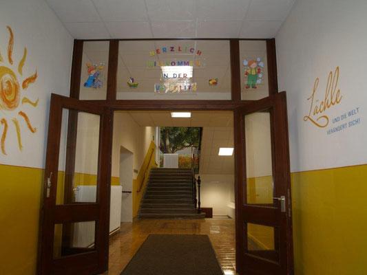 Volksschule Edlitz