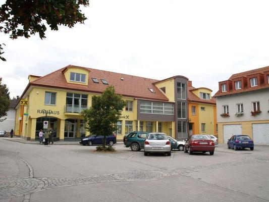 Rathaus Grimmenstein