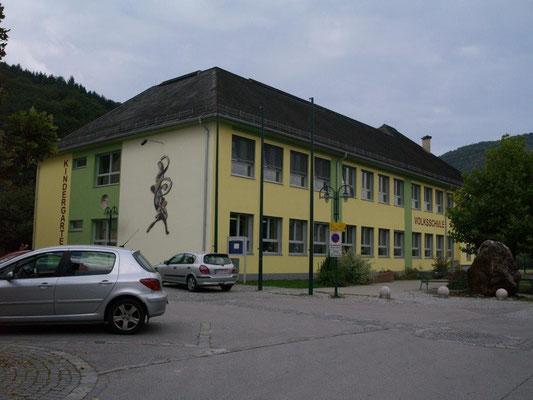Volks- und Musikschule Grimmenstein