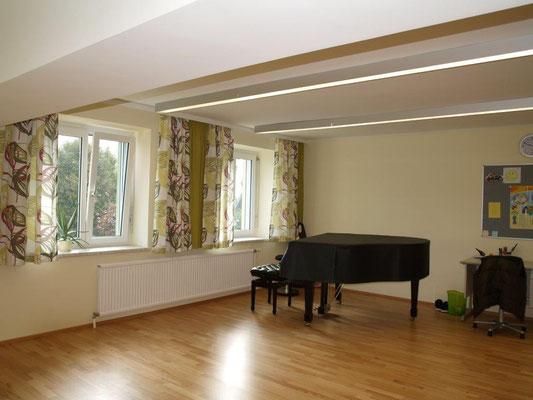 Musikschule Grimemnstein