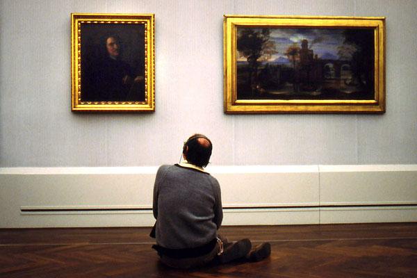 Gemäldegalerie, Berlin, 2004