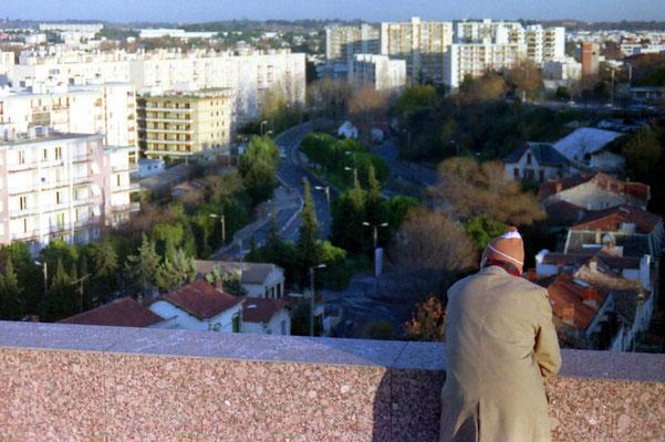 Montpellier, 2004
