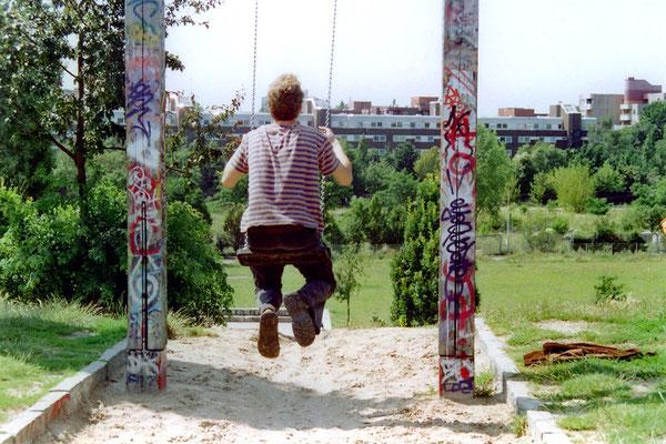 Berlin, 2004