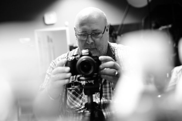 Digitale Fotografie Grundlagen