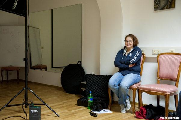 Digitale Fotografie Grundlagen, Baden bei Wien