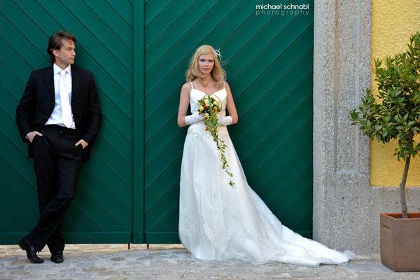 Hochzeits-Fotoworkshop in Linz