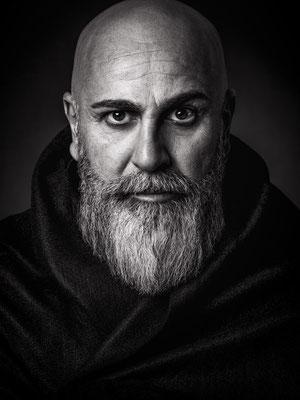 Landesaward der steirischen Berufsfotografen Kategorie Portrait - Michael Schnabl - 1. Platz