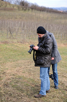 Fotografie-Grundlagen, Graz