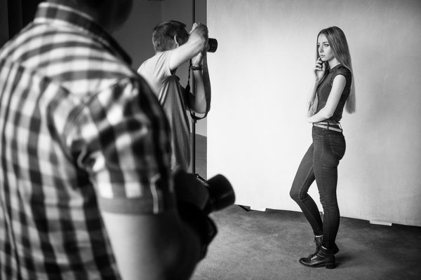 "Workshop ""People & Portrait"" Fujifilm School Graz"