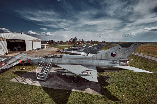 Foto: Michael Schnabl - Luftfahrtmuseum Graz