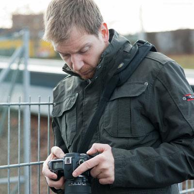 Digitale Fotografie Grundlagen - Graz - Jänner 2012