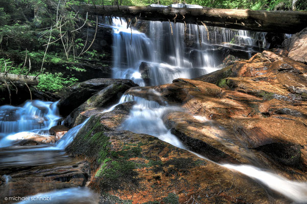 Sulmwasserfall