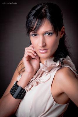 Model: Barbara Brunner