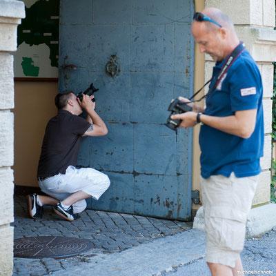 Digitale Fotografie Grundlagen Graz