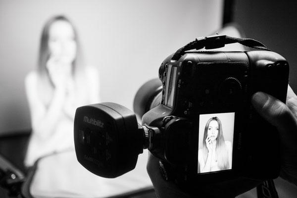 "Workshop ""People & Portrait"" Fujifilm School Graz"