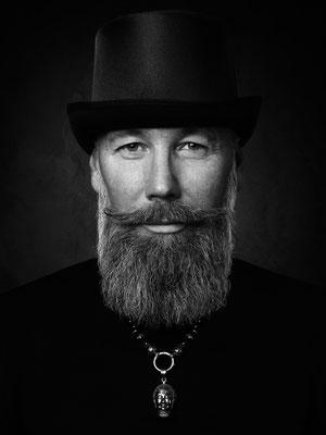 Portrait © Michael Schnabl