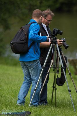 Digitale Fotografie Grundlagen / Fotokurs in Graz