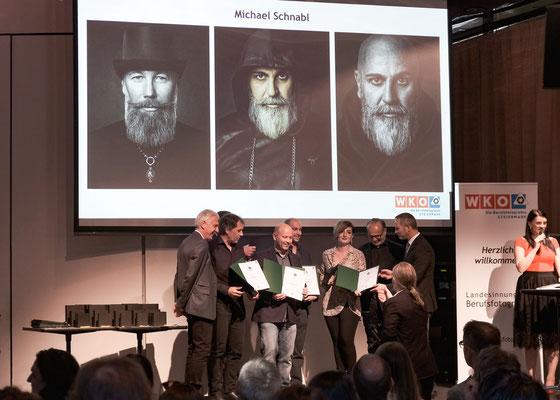 Landesaward der steirischen Berufsfotografen 2019 - Foto: Robert Rothschädl