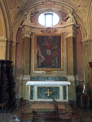 Santi Rocco e Sebastiano
