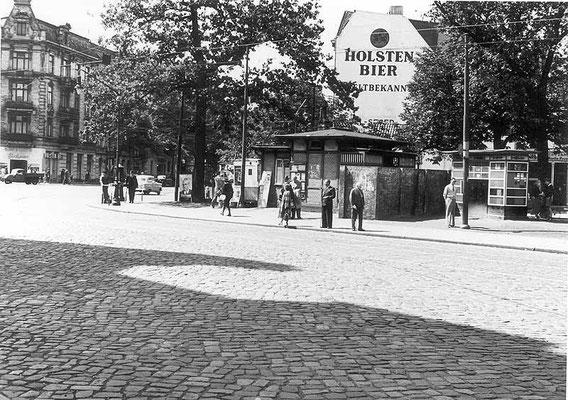 Eppendorfer Marktplatz